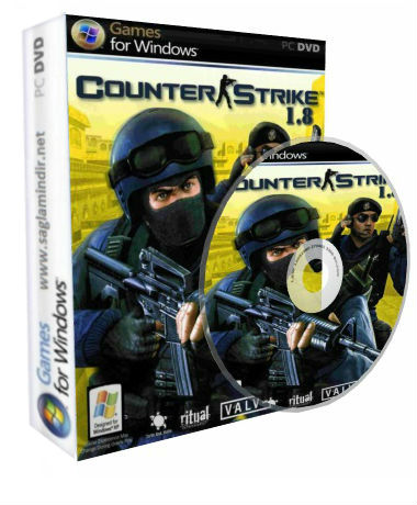 Counter Strike Full İndir