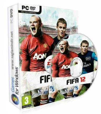 Fifa 2012 İndir