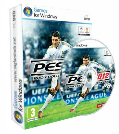 Pes 2012 Virssz Crack Sorunsuz ndir Sep 28, 2014. . Download pes 2011 roma