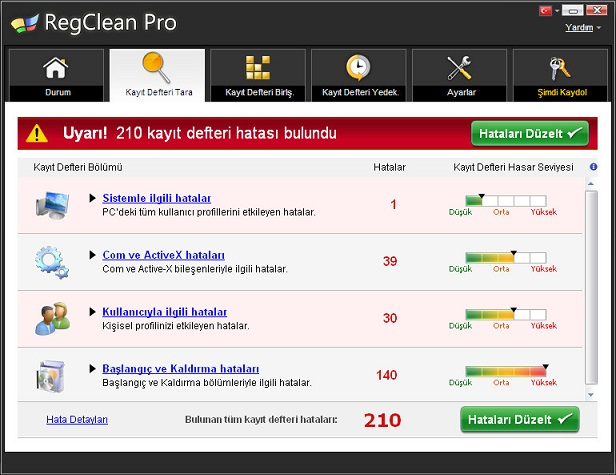 Regclean Pro v6.22