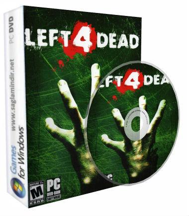Left 4 Dead Full Türkçe İndir