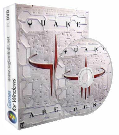 Quake III - Arena Full İndir