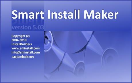 smart Install Maker 5.4