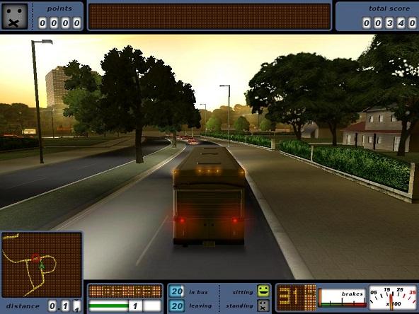 Bus Driver Full Türkçe İndir