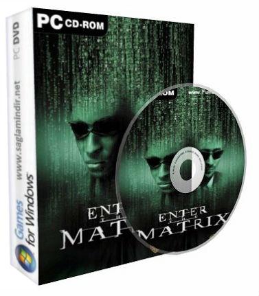 Enter The Matrix Full