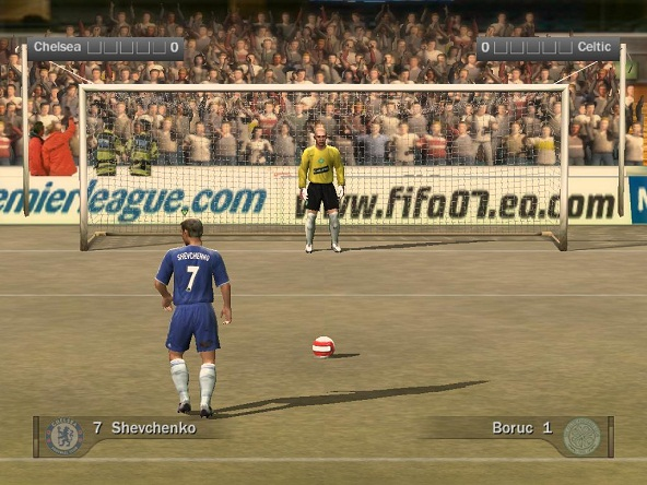 Fifa 2007 Full Türkçe Yükle