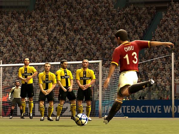 Fifa 2007 Full Türkçe İndir
