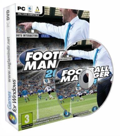 Football Manager 2014 Full Türkçe İndir