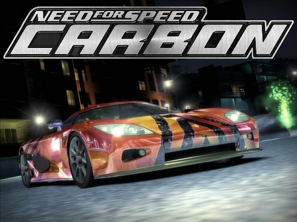 Need For Speed : Carbon Full Türkçe İndir
