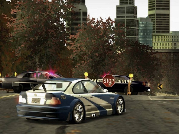 Need For Speed : Most Wanted Full Download