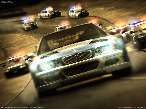 Need For Speed : Most Wanted Full İndir