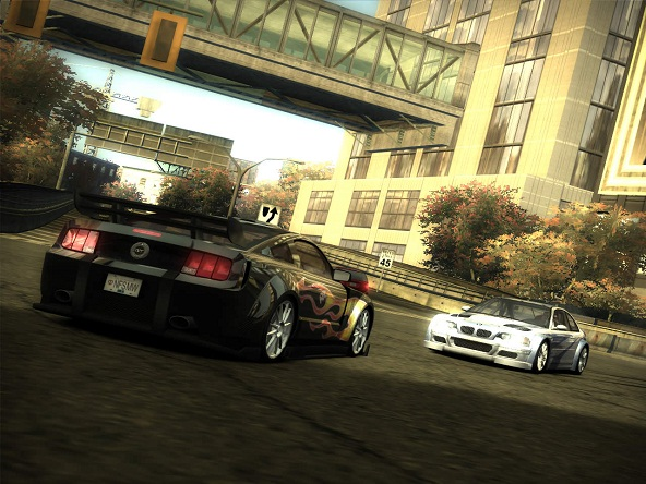 Need For Speed : Most Wanted Full Yükle