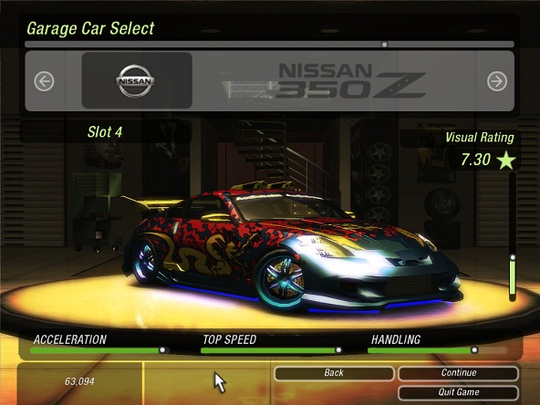 Need For Speed : Underground 2 Full Türkçe Download