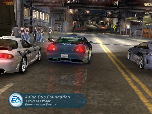 Need For Speed : Underground Full Download