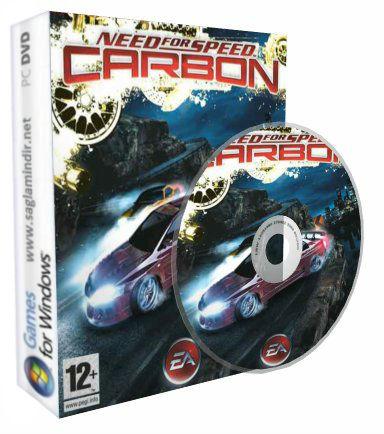 Need For Speed : Carbon Full Türkçe İndir