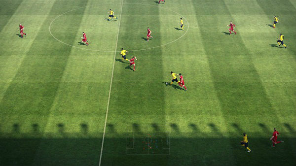Pes 2010 Full Türkçe Download