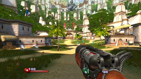 Serious Sam 2 Full Download