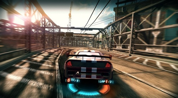 Split Second Velocity Full Download