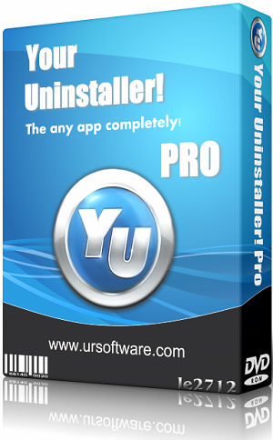 Your Uninstaller Pro 7.5