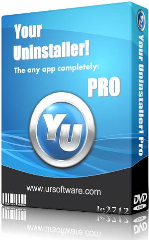 Your Uninstaller! PRO v75201212 Multilenguaje Espaol
