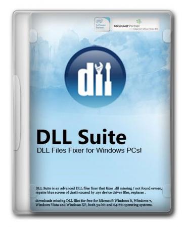DLL Suite 2014