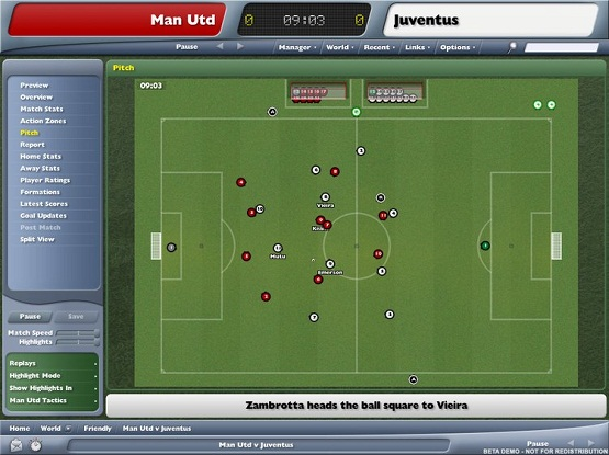 Football Manager 2006 Full