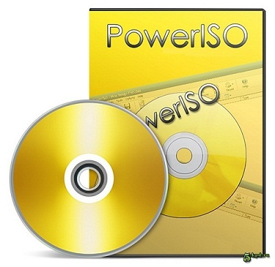 PowerISO for PC free download