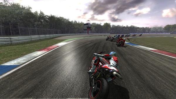 SBK Superbike World Championship 2011 Full