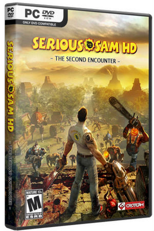 Serious Sam HD - The Second Encounter Full
