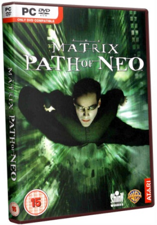 The Matrix - Path Of Neo Full
