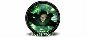 The Matrix Path Of Neo İcon