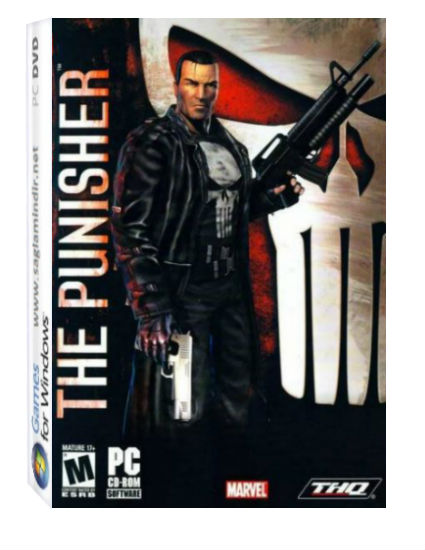 The Punisher Full İndir