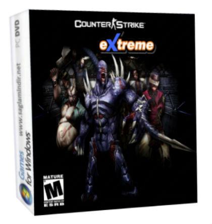 Counter strike xtreme v5 indir gezginler