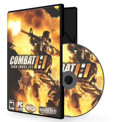 Combat 3 - Take Force 121