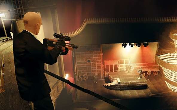 hitman blood money crack for pc