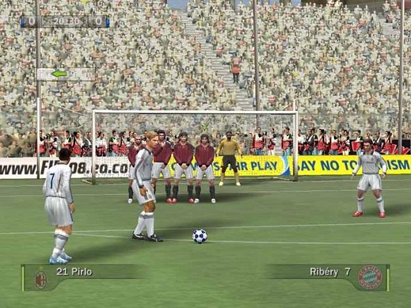 Fifa 2008 Full
