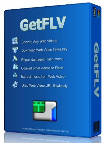 GetFLV Pro Full İndir