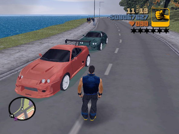 Gta 3 Full Download