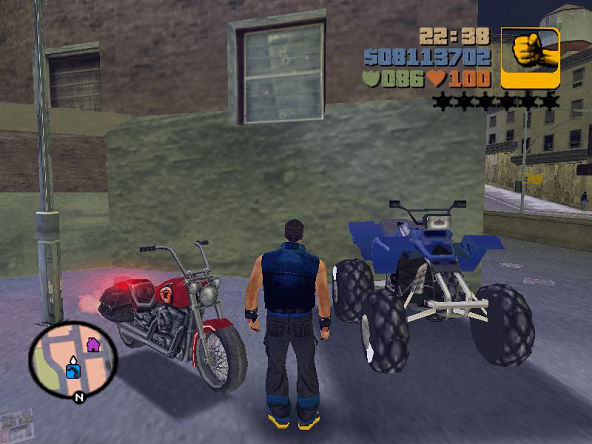 Gta 3 Full Yükle