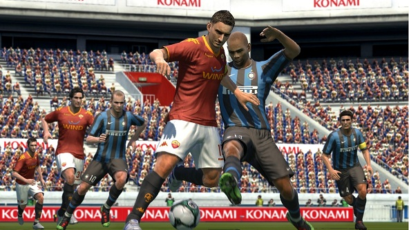 Pes 2011 Full Türkçe Download