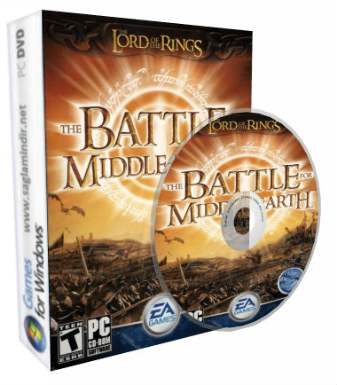 The Lord Of The Rings - The Battle For Middle Earth Full Türkçe İndir