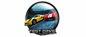 Test Drive - İcon