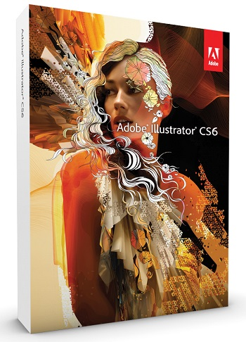 Adobe Illustrator CS6 Full İndir