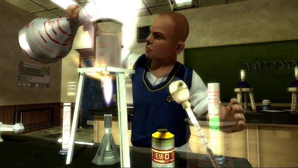 Bully - Scholarship Edition Full Türkçe İndir Download