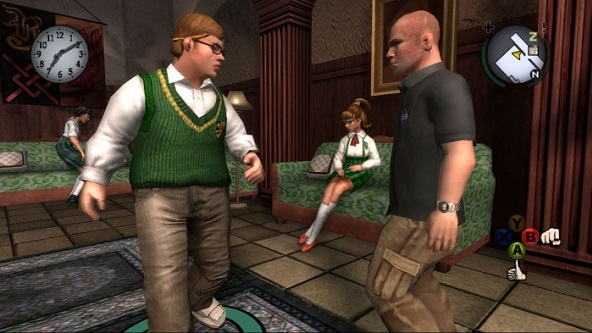 Bully - Scholarship Edition Full Türkçe Yükle