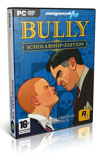 Bully - Scholarship Edition Full Türkçe İndir