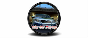 City Car Driving - İcon