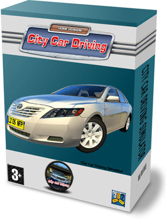 City Car Driving Full İndir