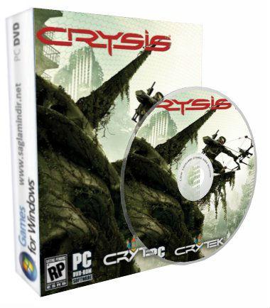 Crysis Full İndir