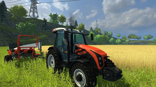 Farming Simulator 2013 Full Download